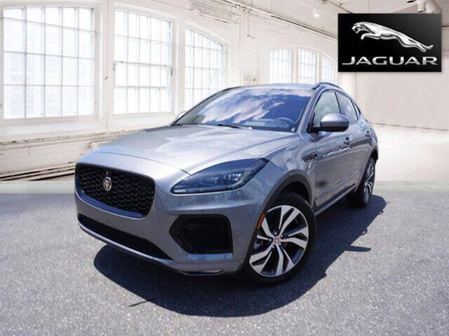 2021 Jaguar E-PACE for sale in Metairie, LA
