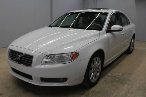 2009 Volvo S80 for sale at Flash Auto Sales in Garland TX