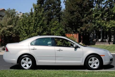 2009 Ford Fusion for sale at California Diversified Venture in Livermore CA