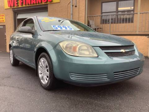 2009 Chevrolet Cobalt for sale at Active Auto Sales Inc in Philadelphia PA