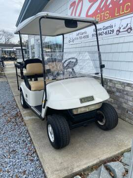 2011 E-Z-GO TXT for sale at 70 East Custom Carts LLC in Goldsboro NC