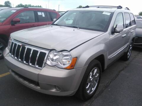2010 Jeep Grand Cherokee for sale at Cj king of car loans/JJ's Best Auto Sales in Troy MI