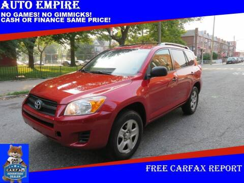 2012 Toyota RAV4 for sale at Auto Empire in Brooklyn NY