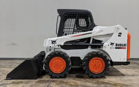 2015 Bobcat S510