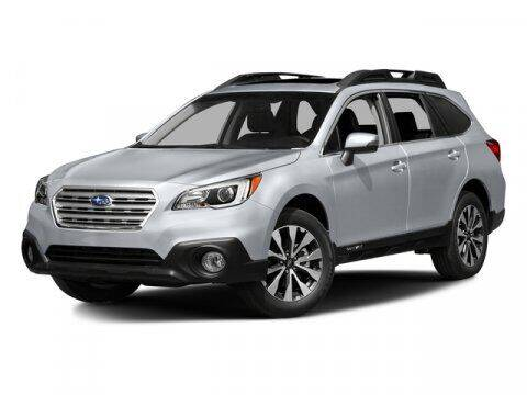 2016 Subaru Outback for sale at HILAND TOYOTA in Moline IL