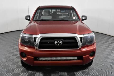 2007 Toyota Tacoma for sale at Southern Auto Solutions-Jim Ellis Hyundai in Marietta GA
