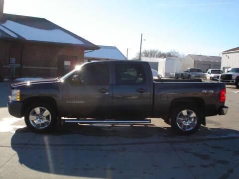 2011 Chevrolet Silverado 1500 for sale at Quality Auto Sales in Wayne NE
