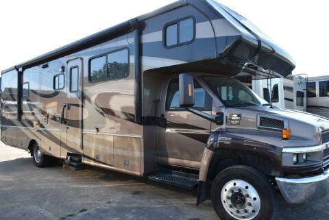 2006 Jayco Seneca 35TG for sale at Buy Here Pay Here RV in Burleson TX