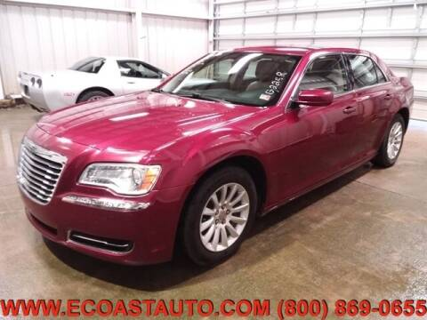 2014 Chrysler 300 for sale at East Coast Auto Source Inc. in Bedford VA