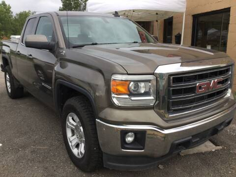 2015 GMC Sierra 1500 for sale at eAutoDiscount in Buffalo NY