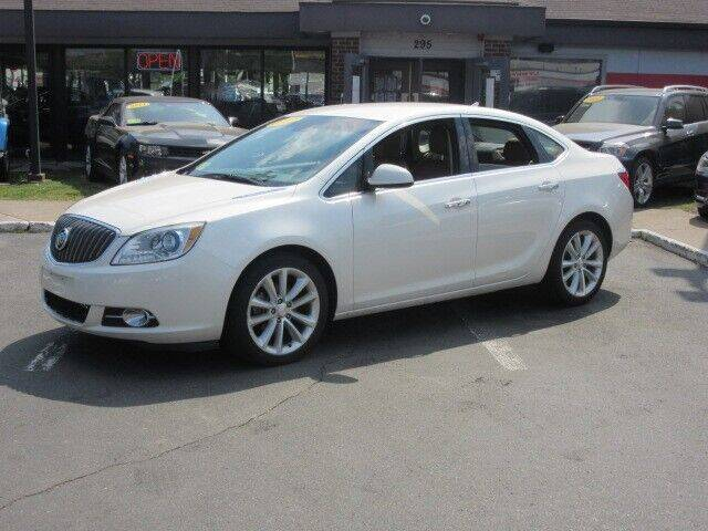 2013 Buick Verano for sale at Lynnway Auto Sales Inc in Lynn MA