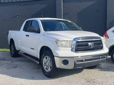 2013 Toyota Tundra for sale at AUTOPARK AUTO SALES in Orlando FL