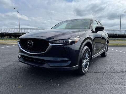 2020 Mazda CX-5 for sale at US Auto Network in Staten Island NY