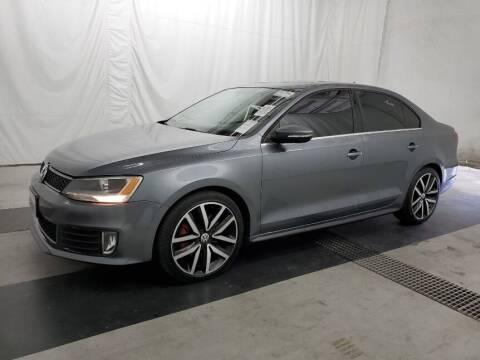 2012 Volkswagen Jetta for sale at A.I. Monroe Auto Sales in Bountiful UT