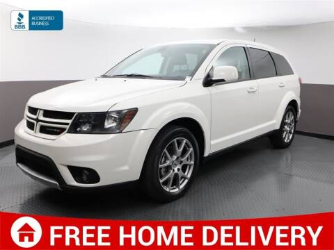 2019 Dodge Journey for sale at Florida Fine Cars - West Palm Beach in West Palm Beach FL
