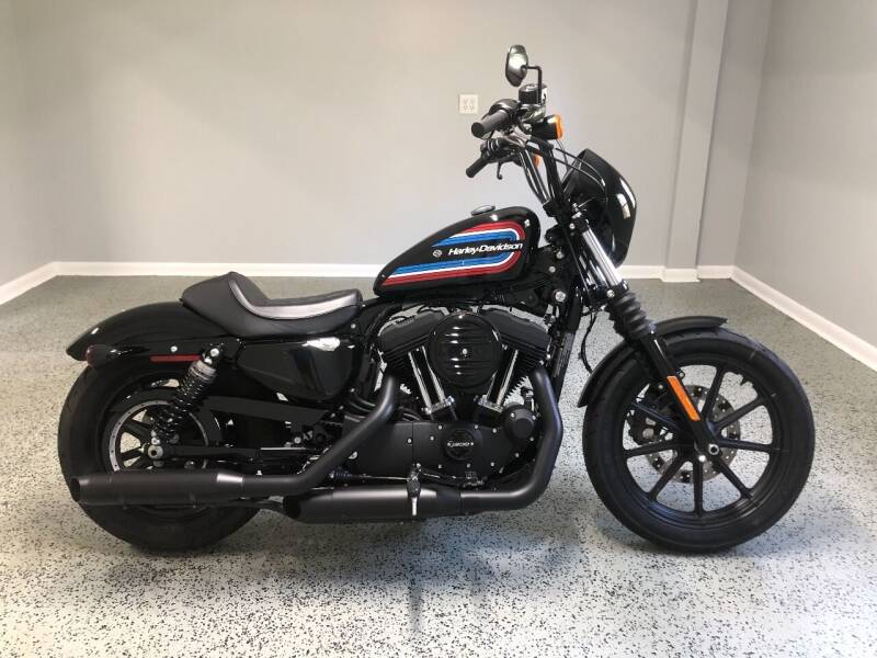 2020 Harley-Davidson Sportster 1200 for sale at Rucker Auto & Cycle Sales in Enterprise AL