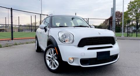 2014 MINI Countryman for sale at Maxima Auto Sales in Malden MA