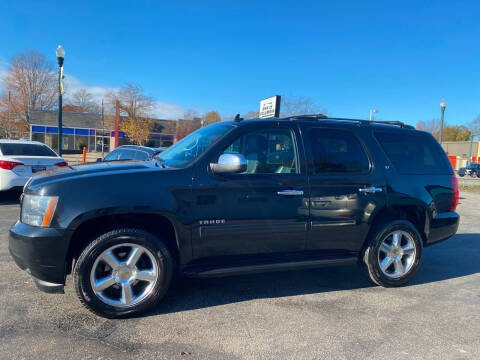 2013 Chevrolet Tahoe for sale at BWK of Columbia in Columbia SC