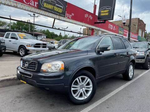 2012 Volvo XC90 for sale at Manny Trucks in Chicago IL