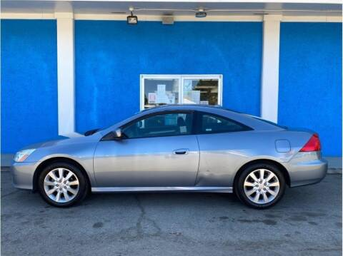 2006 Honda Accord for sale at Khodas Cars - buy here pay here in Gilroy, CA