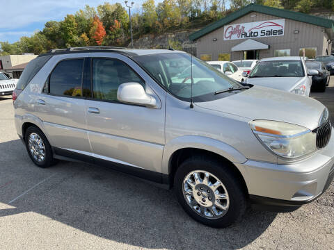 2007 Buick Rendezvous for sale at Gilly's Auto Sales in Rochester MN