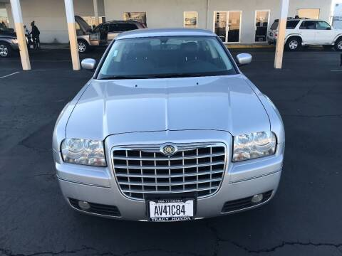 2009 Chrysler 300 for sale at Auto Outlet Sac LLC in Sacramento CA