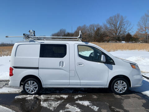 2015 Chevrolet City Express Cargo for sale at V Automotive in Harrison AR