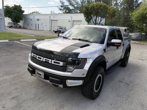 2014 Ford F-150 for sale at Best Price Car Dealer in Hallandale Beach FL