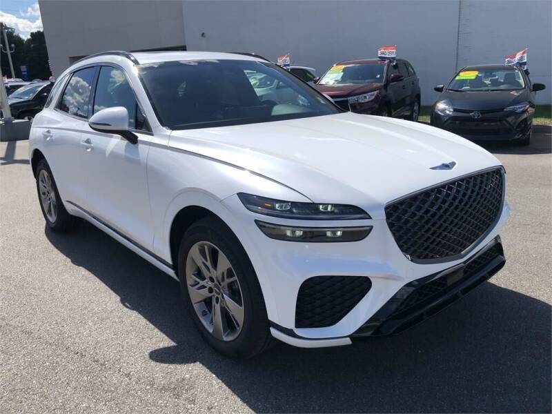 2022 Genesis GV70 for sale in Evansville, IN