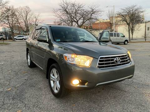 2010 Toyota Highlander for sale at Welcome Motors LLC in Haverhill MA