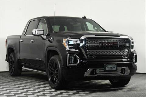 2020 GMC Sierra 1500 for sale at Washington Auto Credit in Puyallup WA