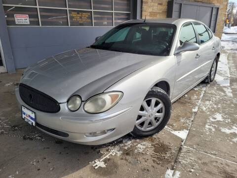 2005 Buick LaCrosse for sale at Car Planet Inc. in Milwaukee WI