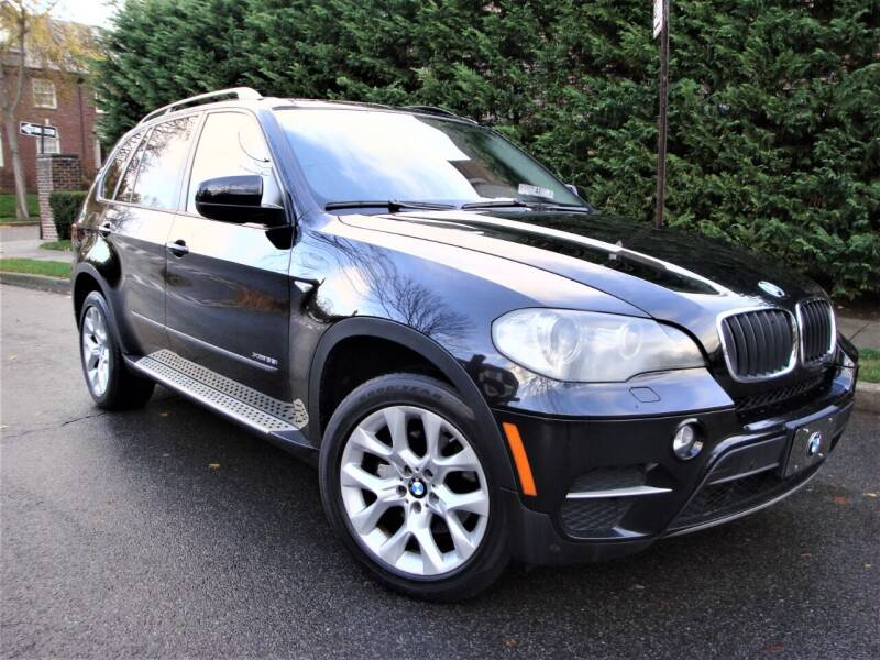 2011 BMW X5 for sale at Cars Trader in Brooklyn NY