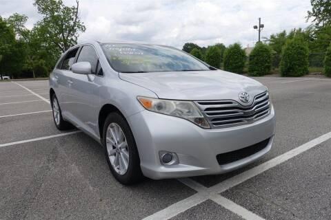2010 Toyota Venza for sale at Womack Auto Sales in Statesboro GA