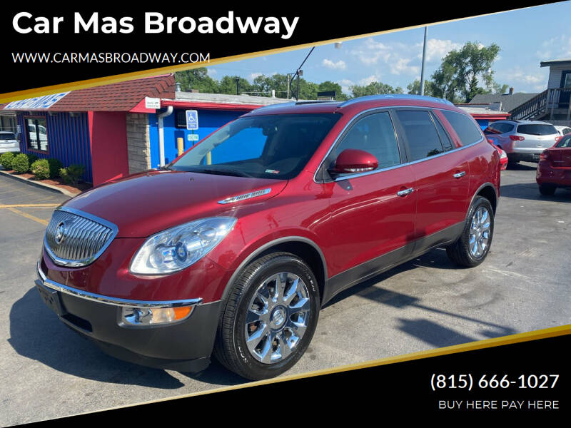2011 Buick Enclave for sale in Crest Hill, IL