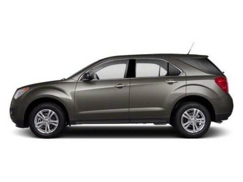 2012 Chevrolet Equinox for sale at USA Auto Inc in Mesa AZ