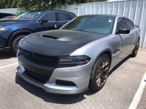 2016 Dodge Charger for sale at All Star Mitsubishi in Corpus Christi TX