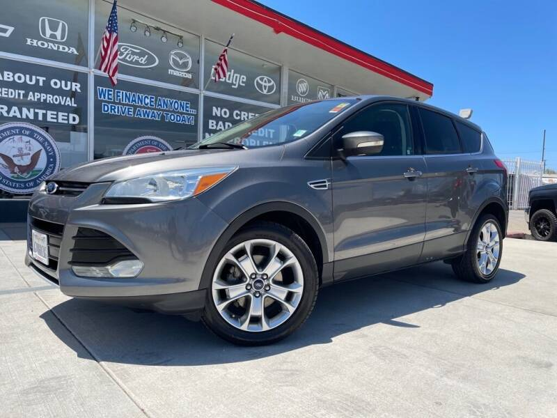 2013 Ford Escape for sale at VR Automobiles in National City CA