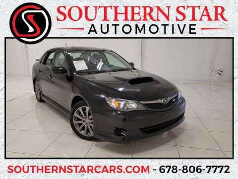 2010 Subaru Impreza for sale at Southern Star Automotive, Inc. in Duluth GA