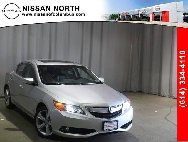 2014 Acura ILX for sale in Columbus, OH