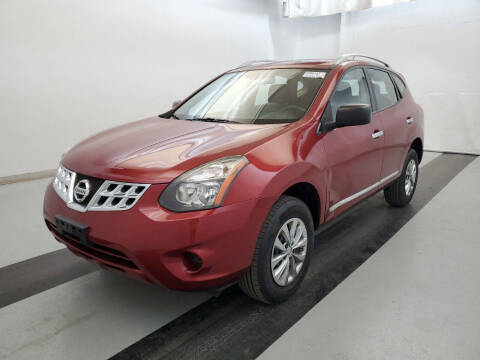 2015 Nissan Rogue Select for sale at Imotobank in Walpole MA