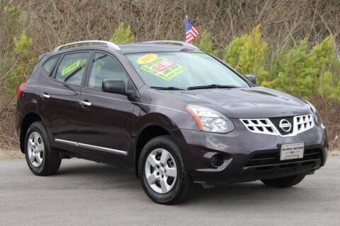 2015 Nissan Rogue Select for sale at McMinn Motors Inc in Athens TN