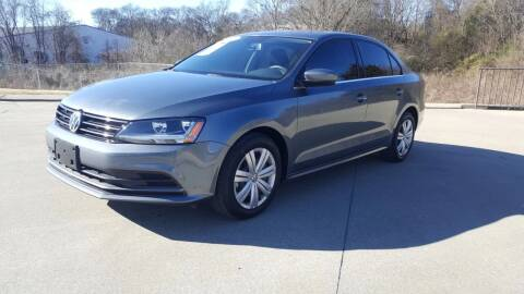 2017 Volkswagen Jetta for sale at A & A IMPORTS OF TN in Madison TN