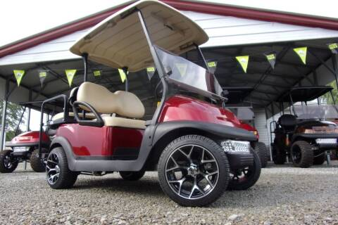 2012 Club Car Golf Cart Precedent 4 Passenger 48 Volt for sale at Area 31 Golf Carts - Electric 4 Passenger in Acme PA