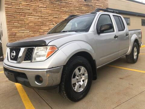 2005 Nissan Frontier for sale at Prime Auto Sales in Uniontown OH