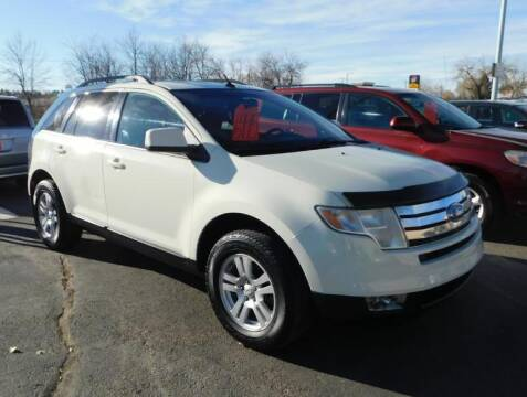 2007 Ford Edge for sale at Will Deal Auto & Rv Sales in Great Falls MT