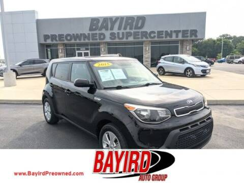 2015 Kia Soul for sale at Bayird Truck Center in Paragould AR