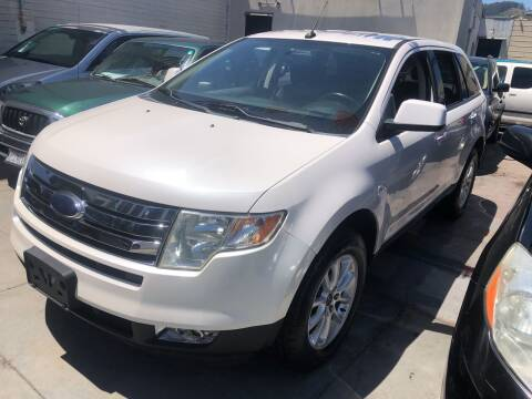 2009 Ford Edge for sale at Excelsior Motors , Inc in San Francisco CA