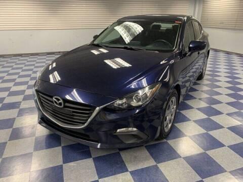 2015 Mazda MAZDA3 for sale at Mirak Hyundai in Arlington MA