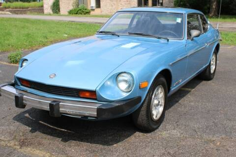1977 Datsun 280Z for sale at Great Lakes Classic Cars & Detail Shop in Hilton NY